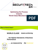 WCM Introduction Nov07