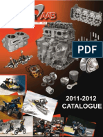 Catalogue 2011 2012 ATV Bike UTV