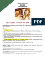 estudio de la palabra gloria juan 1.14  bendavid alejo.pdf