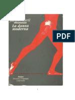 Baril Jaques - La Danza Moderna