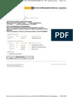 Manual de Partes D5B Engranajes Deslizantes 3