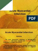 Cardiovascular 9. Acute myocardial infarction