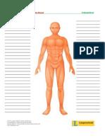 Treffpunktberuf Pflege-mensch Wortschatzliste