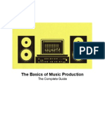 Music Production Night School Complete Guide
