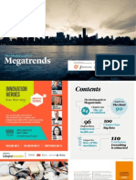 The Idealog Guide to Megatrends