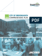 City of Brookhaven Comprehensive Plan 2034 Draft