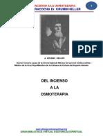 05 01 05 Del Incienso a La Osmoterapia Maestro Huiracocha Krumm Heller Www.gftaognosticaespiritual.org (1)