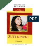 Hedwig Courths-Mahler - Zuti Neveni