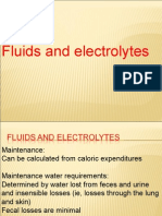 fluid and electrolytes_1