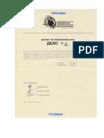 Scientific Research Dossier No6