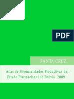 Atlas de Potencialidades Productivas del Departamento de Santa Cruz 2009.pdf
