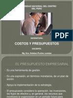 Diapositivas Del Curso de Costos y Presupuestos - Presupuesto Empresarial - Presentacion 8 (1)