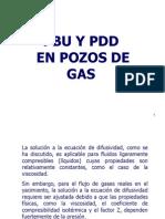 pbu y pdd en pozos de gas.pptx