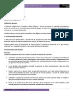 3. Administraci+¦n de la demanda 3.1, 3.2
