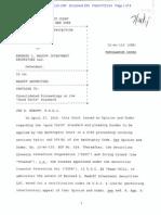Madoff Appeal Order