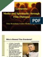 CDO Xavier College - Intro to Film Dialogue