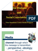 Film Dialogue and Soc Comm'n - Ver 1