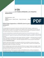 Proyecto de Educación CIudadana y Cívica, Colegio Santamaría, III D