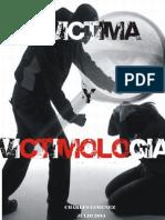 Víctima y Victimología