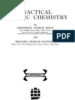 Jagdamba Singh Organic Chemistry Ebook