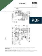 Reductor Modelo r47_mesa Superior de Seleccion
