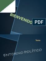 Entorno Politico Listo
