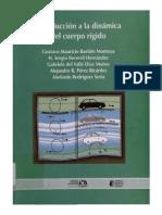 Introduccion Dinamica Cuerpo Rigido PARA TIPEAR