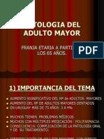 Patologia Del Adulto Mayor