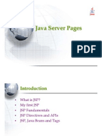 Java_Server_Pages