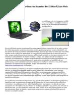Acercamiento A Los Oscuros Secretos De El Diseño Web En Perú