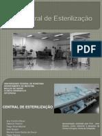 Central de Esterilização 4_ Turma