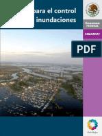 SGT 1 11Manual Para El Control de Inundaciones