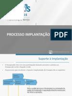 Processo Implantação Sd