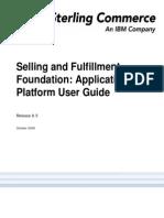 Application Platform User Guide