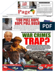 Tuesday, July 22, 2014 Edition