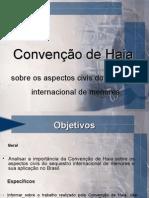 Convenção de Haia