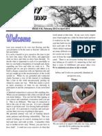 Serenity Newsletter 46