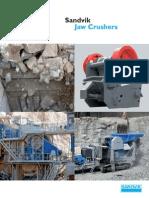 Sandvik Jaw Crushers_EN