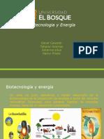Expo Bioetica y Energia