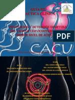 GPC CACU 2