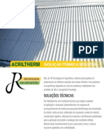 folder acriltherm