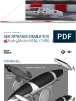 13 04 09 Aerodynamik Simulation H2M HS Muenchen