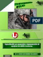 Curso Arme y Desarme - Pvs 14