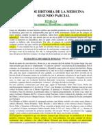 Tema 2.4.-La Antigua Medicina Romana
