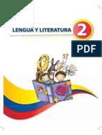 Texto de Lengua 2 EGB
