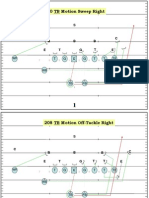 Single Wing Offense Playbook 2.0