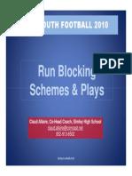 Youth Run Game