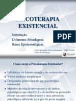 PSICOTERAPIA+EXISTENCIAL