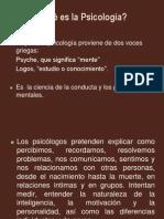 Pscologia -Historia 2