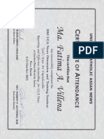 News Writing Certificate-UCAN